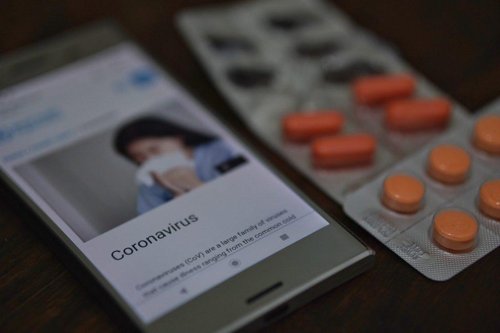 Preventieve maatregelen CBR wegens coronavirus